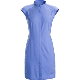Arc'teryx Cala Dress Dam cloudburst
